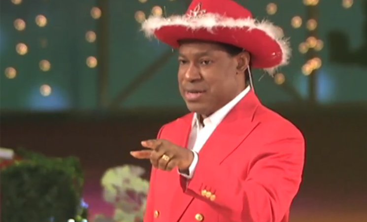 christmas A Christmas Teaching with Pastor Chris